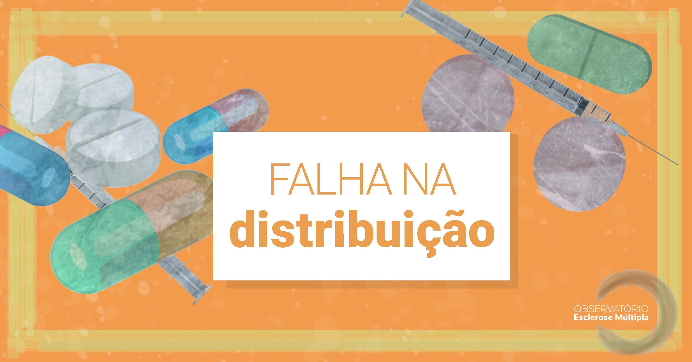 AME comprova atraso na distribuição ou falta recorrente de medicamentos em todas as regiões do País. Estudo avaliou a situação dos últimos três anos.